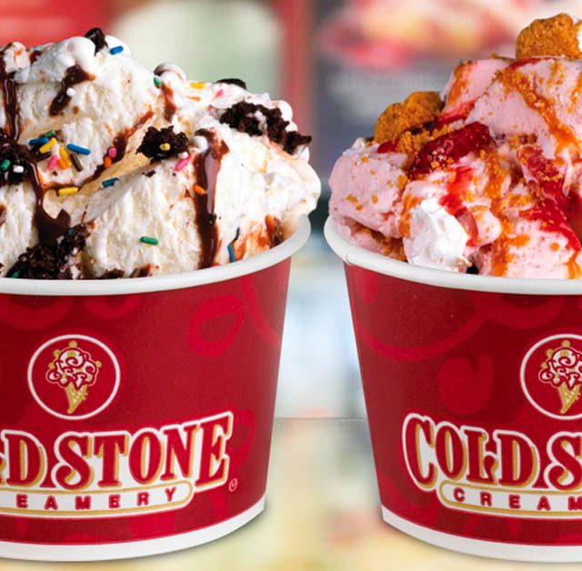 Cold Stone hired Liberty Interactive Marketing for restaurant marketing strategies and digital marketing for restaurants