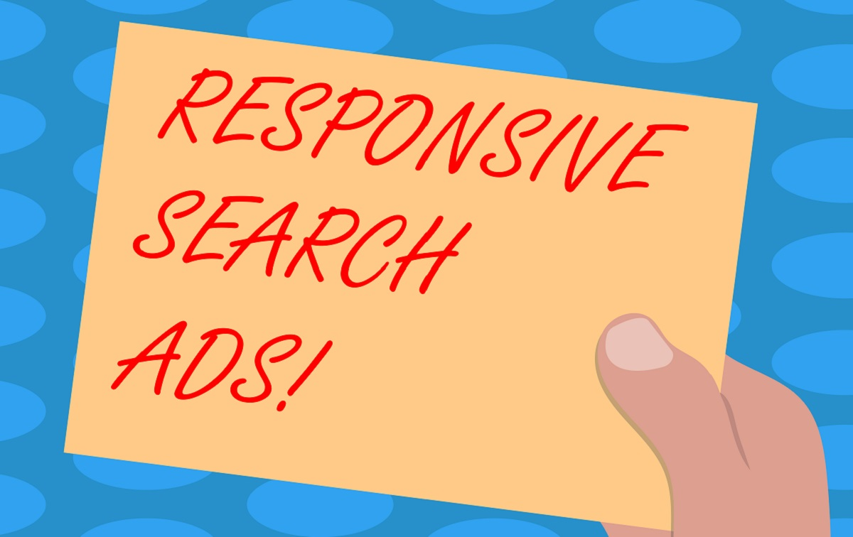 responsive search ads google announcement
